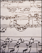 Classical notation - read music