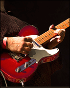 Why should we learn guitar licks?