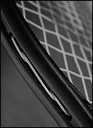 Tennis technique and guitar technique