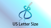 blank tab paper pdf US letter