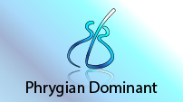 phrygian dominant scale CAGED shapes
