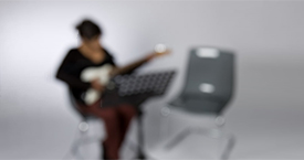 Guitar tuition london