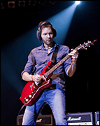 Paul Gilbert guitarist