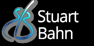 Stuart Bahn logo